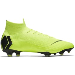 Mercurial Superfly 360 Elite FG jaune