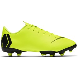 Mercurial Vapor XII junior Academy MG jaune