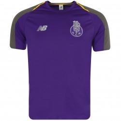 Maillot entraînement FC Porto Elite violet 2018/19