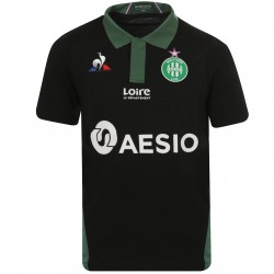 ASSE Maillot junior ASSE third 2018/19