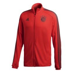 Veste entraînement Bayern Munich rouge 2018/19