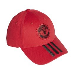 Casquette Manchester United rouge 2018/19
