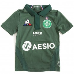 Maillot junior ASSE domicile 2018/19