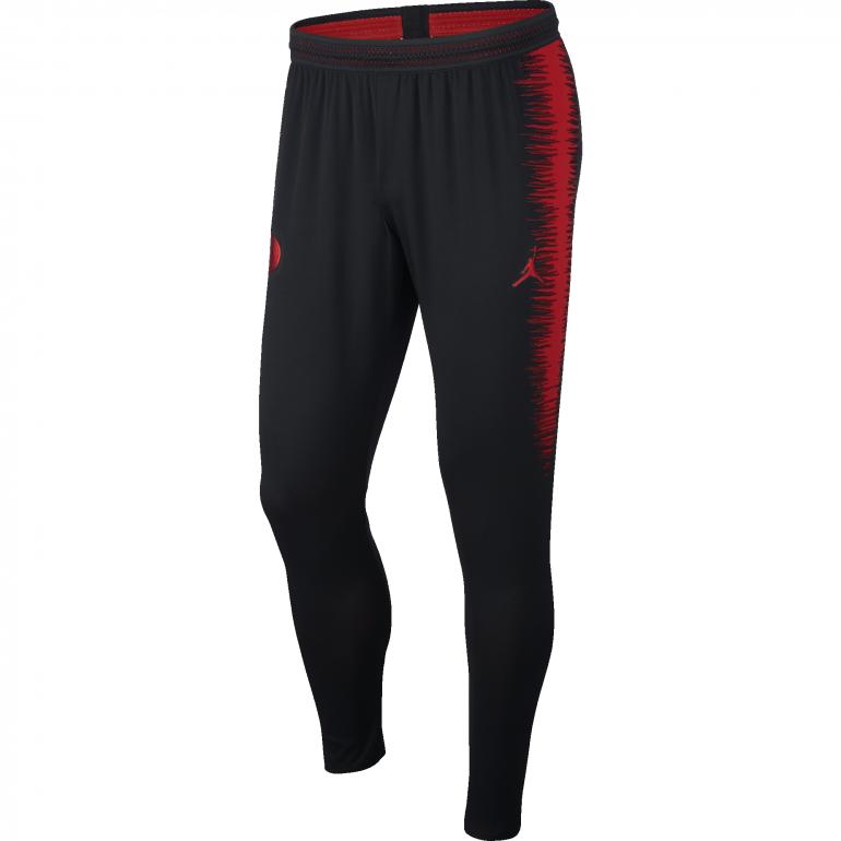 Pantalon survêtement PSG Jordan Vaporknit 2018/19