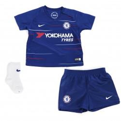 Tenue bébé Chelsea domicile 2018/19
