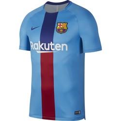 Maillot entraînement FC Barcelone bleu ciel 2018/19