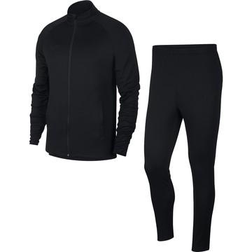 Ensemble survêtement Nike Dri-FIT noir 2018/19