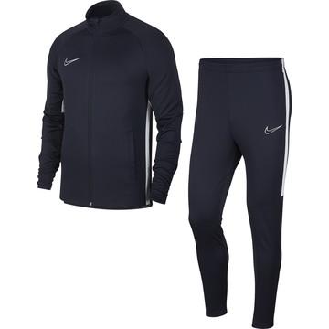 Ensemble survêtement Nike Dri-FIT Academy bleu 2018/19