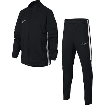 Ensemble survêtement junior Nike Dri-FIT Academy noir blanc 2018/19