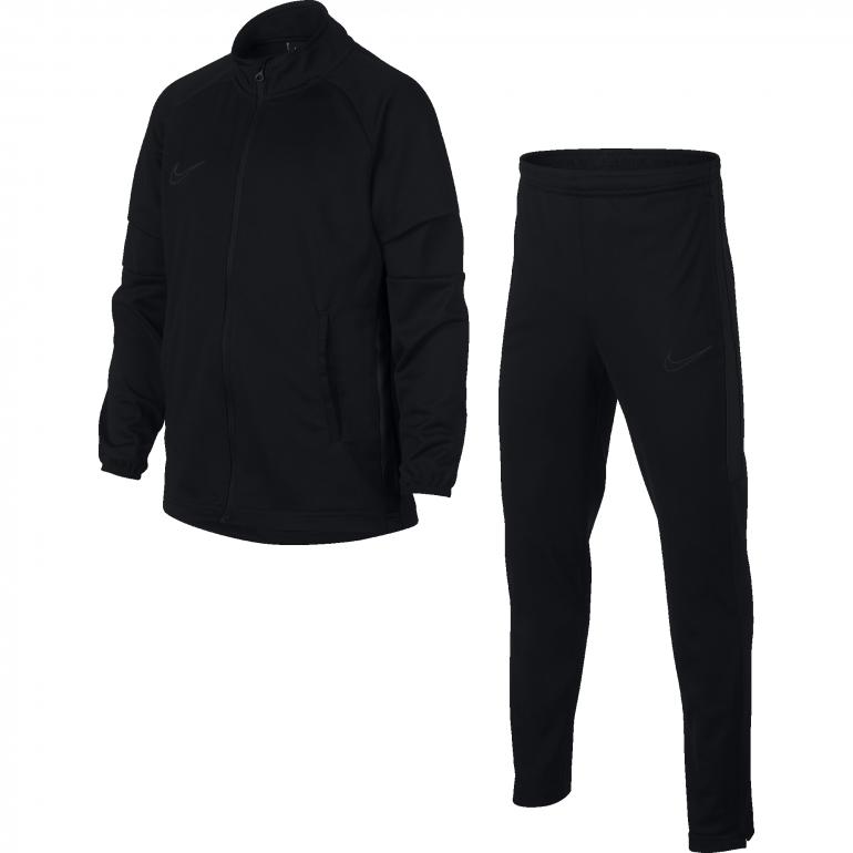 Ensemble survêtement junior Nike Dri-FIT Academy noir 2018/19