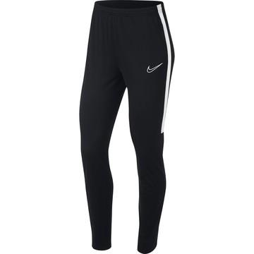 Pantalon survêtement Femme Nike Dri-FIT noir 2018/19