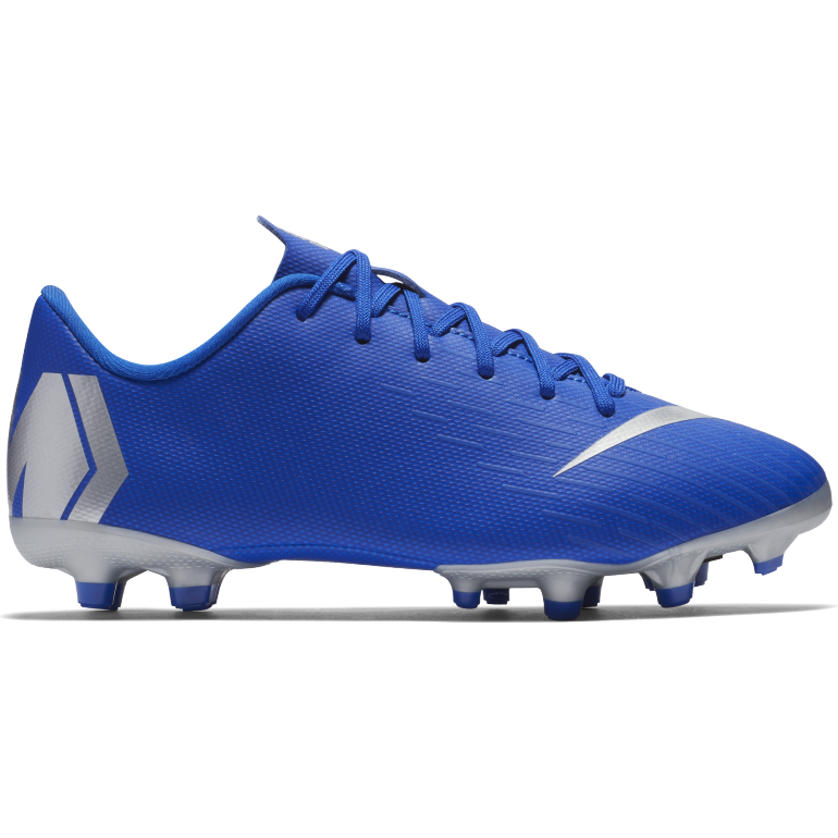 Mercurial Vapor XII junior Academy MG bleu