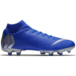 Mercurial Superfly VI Academy MG bleu
