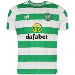 Maillot Celtic Glasgow domicile 2018/19