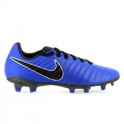 Tiempo Legend VII junior Elite FG bleu