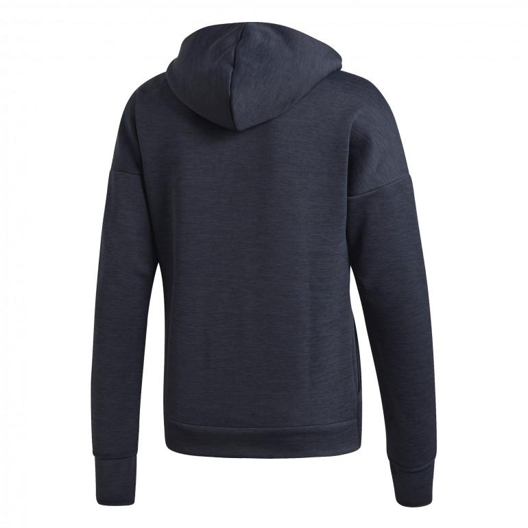 Veste Adidas 201819 Zne Bleu Survêtement OukPZiX