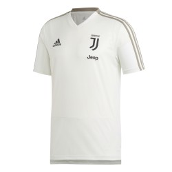 Maillot entraînement Juventus blanc 2018/19