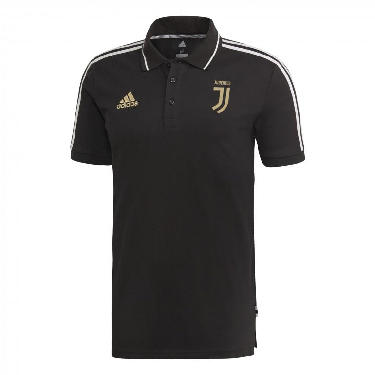 Polo Juventus noir or 2018/19