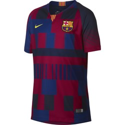 Maillot junior FC Barcelone Collector 2018/19