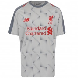 Maillot junior Liverpool third 2018/19