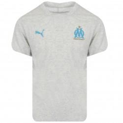 T-shirt junior OM Casual gris 2018/19