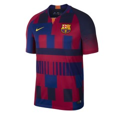 Maillot FC Barcelone Collector 2018/19