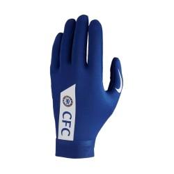 Gants joueurs Chelsea bleu 2018/19