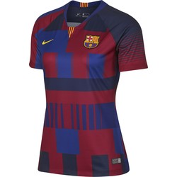 Maillot Femme FC Barcelone Collector 2018/19