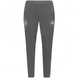 Pantalon survêtement Celtic Glasgow Elite gris 2018/19