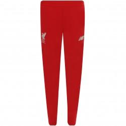 Pantalon survêtement junior Liverpool rouge 2018/19