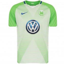 Maillot Wolfsburg domicile 2017/18