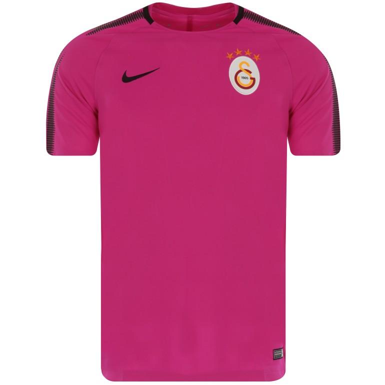 Maillot entraînement Galatasaray rose 2017/18