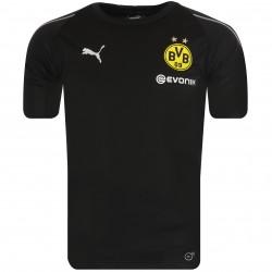 Maillot entrainement Dortmund noir 2018/19