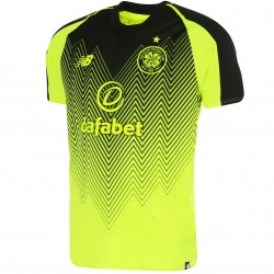 Maillot Celtic Glasgow third 2018/19