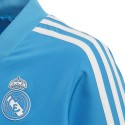 Veste entraînement junior Real Madrid bleu ciel 2018/19