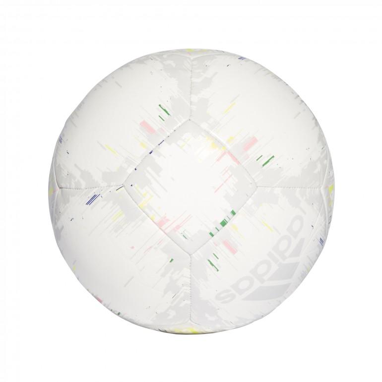Ballon adidas Capitano blanc 2019/20