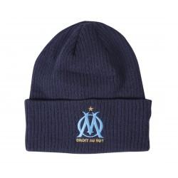 Bonnet OM bleu foncé 2018/19