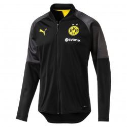 Veste entraînement Dortmund noir 2018/19