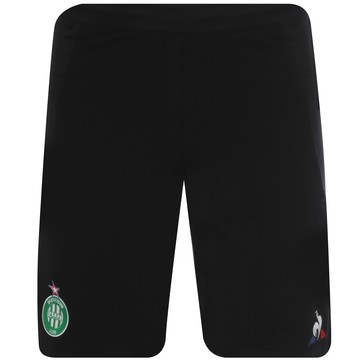 Short junior ASSE pro noir 2018/19