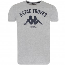 T-shirt Troyes gris 2016/17