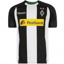 Maillot Borussia Mönchengladbach extérieur 2017/18