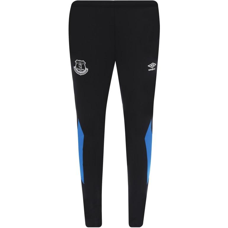 Pantalon survêtement Everton noir 2017/18
