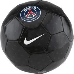 Ballon PSG noir 2018/19