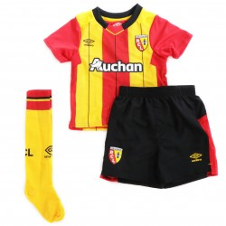 Tenue junior RC Lens domicile 2017/18