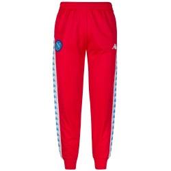 Pantalon survêtement Nales Rétro blanc 2018/19