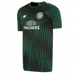 Maillot entraînement Celtic Glasgow vert 2018/19