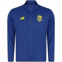 Veste survêtement junior FC Nantes bleu 2018/19