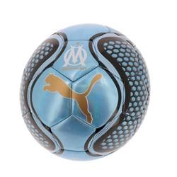 Ballon OM Future Puma bleu 2018/19