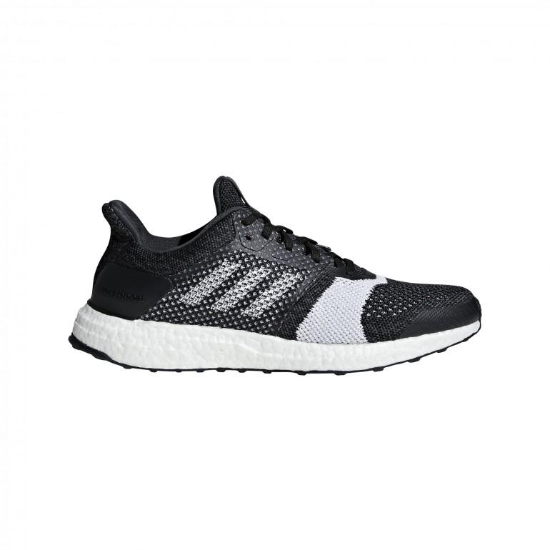 adidas UltraBoost ST noir