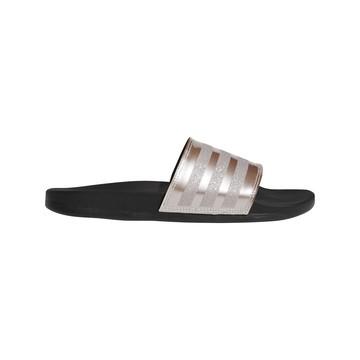 Sandales ADILETTE Comfort argent